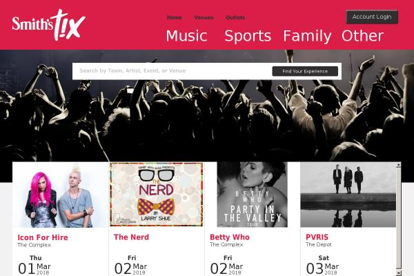 Smithstix – Explore @smithstix twitter profile and download videos and photos find your experience | utah's largest we looked inside some of the tweets by @smithstix and here's what we found interesting.